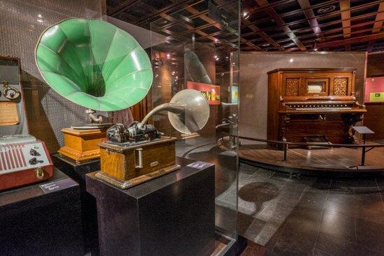 Brussel_MIM-muziekinstrumenten-museum