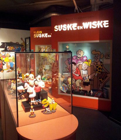 Brussel_MOOF-museum-suske-wiske