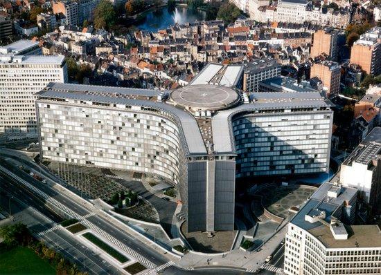 Brussel_berlaymont-europese-unie