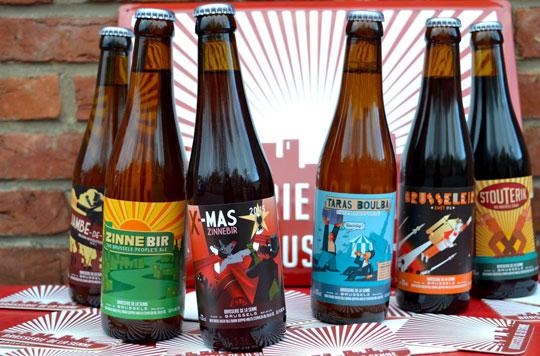 Brussel_brasserie-de-la-senne-bier