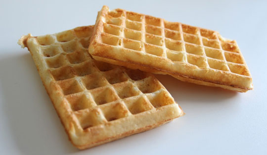 Brussel_brusselse-wafel
