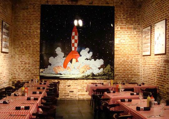 Brussel_comics-cafe