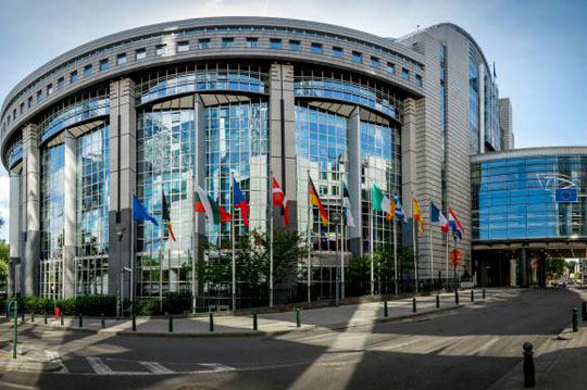 Brussel_europees-parlement