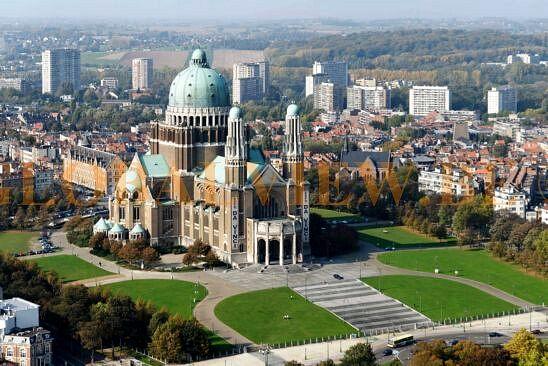 Brussel_heilig_hart_basiliek-koekelberg