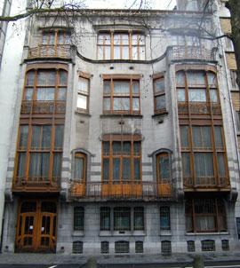 Brussel_hotel-solvay-horta