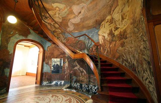 Brussel_hotel_hannon_art_nouveau
