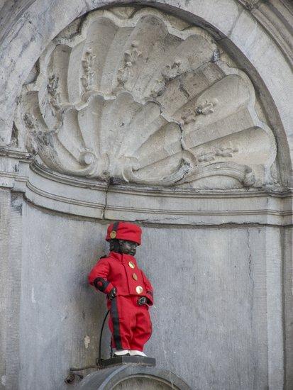 Brussel_manneken-pis