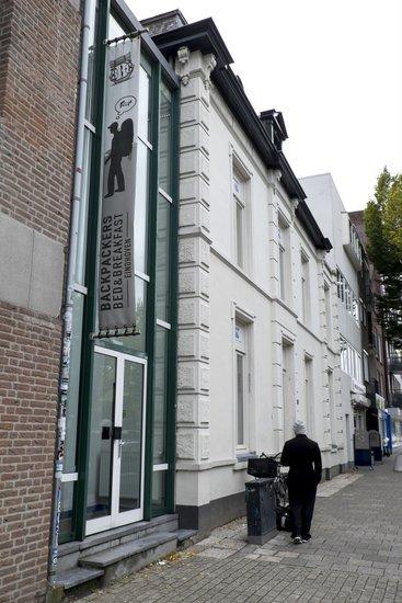 Eindhoven_B&B_Backpackers_01.jpg