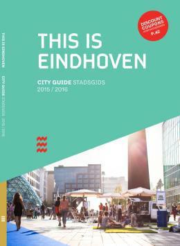Eindhoven_stadsgids