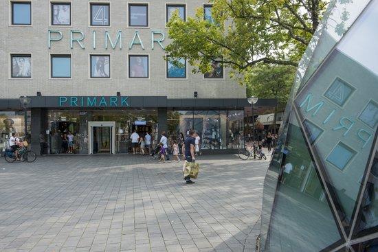 Eindhoven_primark-winkelen