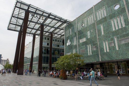 Eindhoven_Piazza