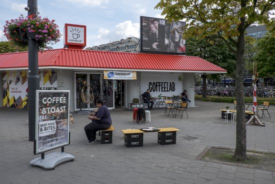 Eindhoven_CoffeeLab_station