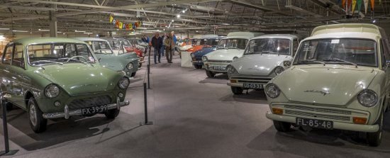 Eindhoven_DAF-museum