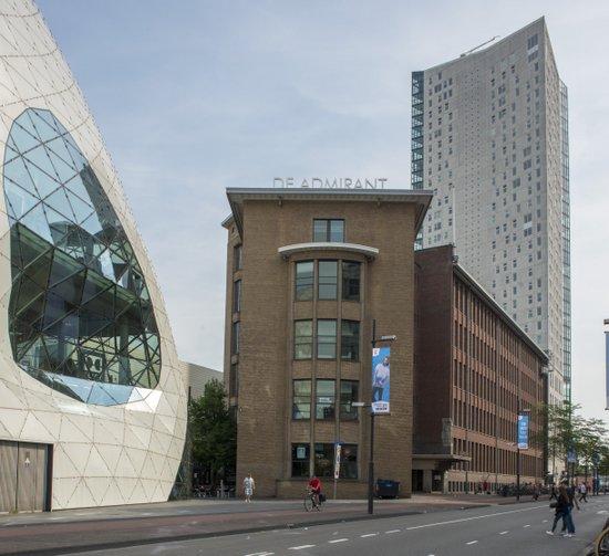 Eindhoven_De_Admirant_Bruine Heer