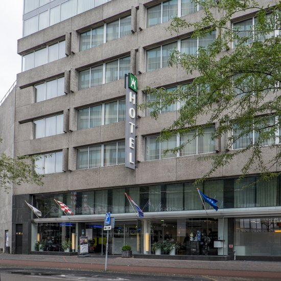 Eindhoven_Hampshire_hotel-crown