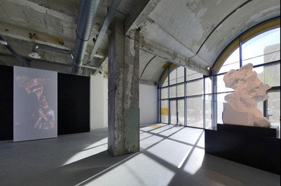 Eindhoven_MU-kunst-museum