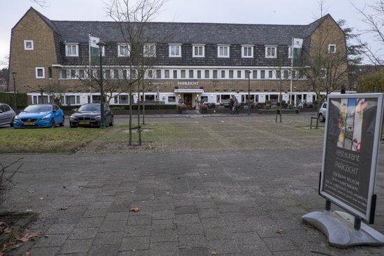 Eindhoven_Parkzicht_hotel