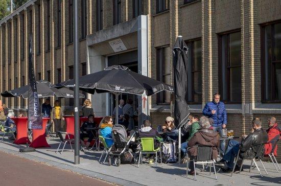 Eindhoven_Stadsbrouwerij_Eindhoven_Proeflokaal