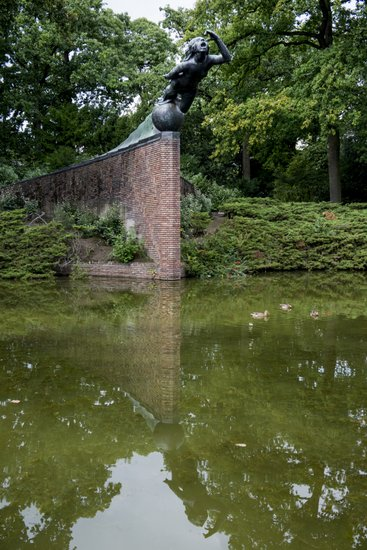 Eindhoven_Stadswandelpark_Radiomonument