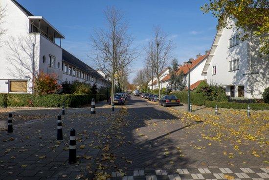 Eindhoven_Witte_Dorp