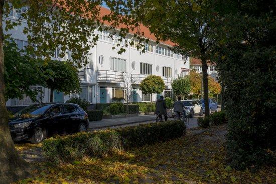 Eindhoven_Witte_Dorp_dudok