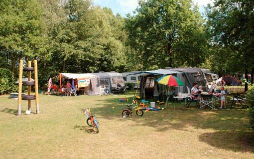 Eindhoven_brugse-heide-camping