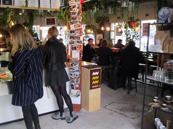 Eindhoven_CoffeeLab-koffie