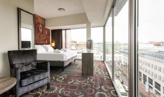 Eindhoven_hotel