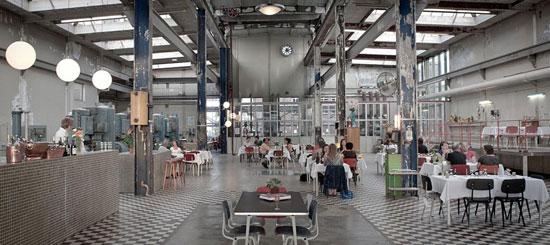 Eindhoven_radio-royaal-restaurant