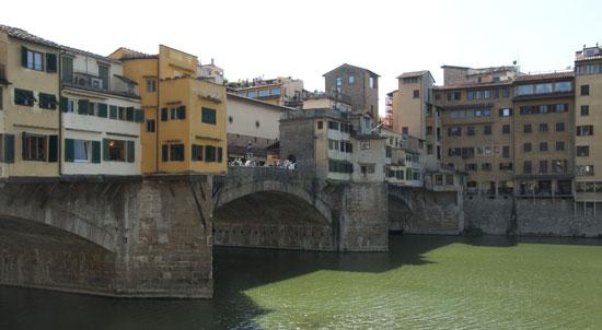 Florence_ponte vecchio