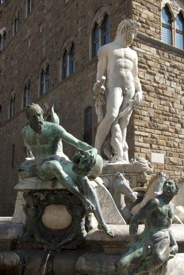Florence_piazza-signoria