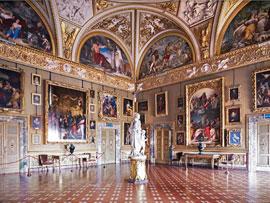 Florence_galleria-palatina-palazzo-pitti