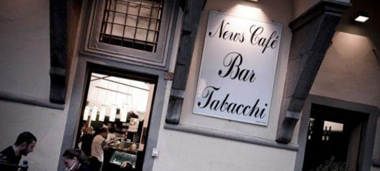 Florence_koffie-news-cafe