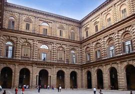Florence_palazzo-pitti-museum