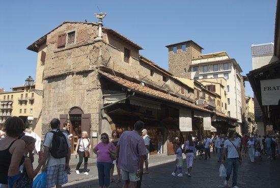 Florence_ponte-vecchio