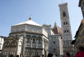 Florence_dom