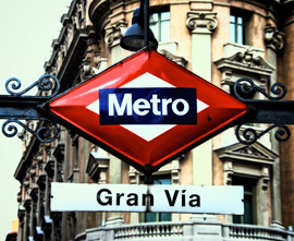 Madrid_metro-gran via