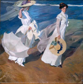 Madrid_sorolla