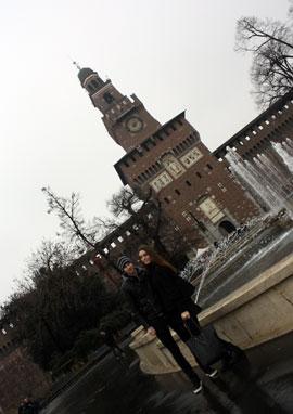 Milaan_castello-sforzesco