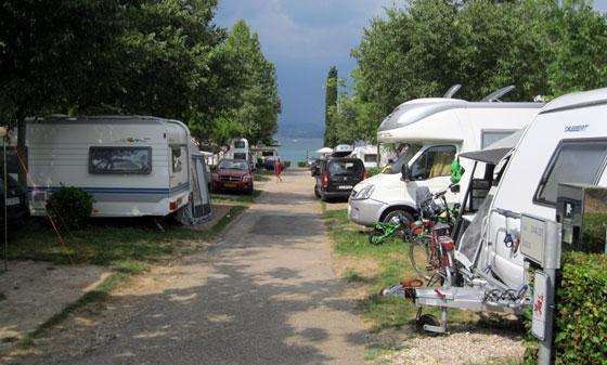 Milaan_camping-Gardameer