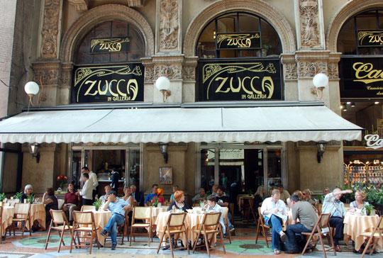 Milaan_koffie-zucca-in-galleria