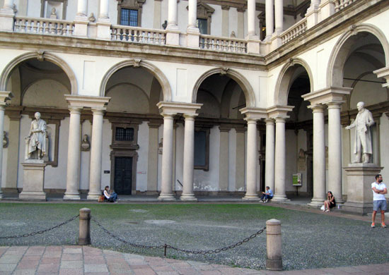 Milaan_pinacoteca-brera-museum