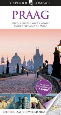 Praag_compact-reisgids
