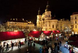 Openingstijden En Wat Te Doen Voor En Tijdens De Kerstdagen In Praag