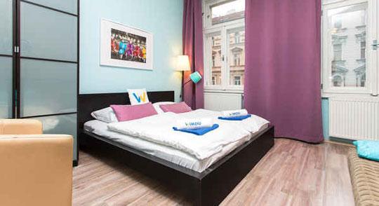 Praag_wimdu-appartement