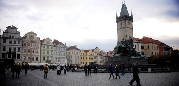 Praag-prague