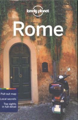 Rome_Boeken_Lonely_Planet_Rome