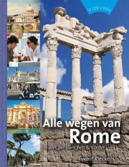Rome_Boeken_alle_wegen_van_rome
