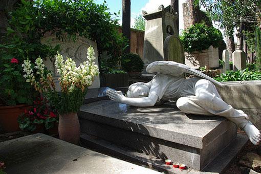 Rome_Campo-cestio-begraafplaats