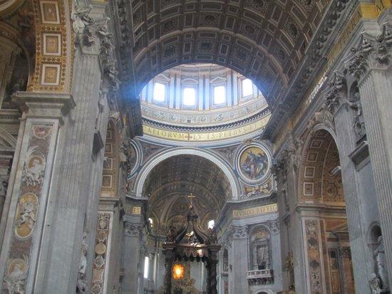 Rome_Sint_Pieter_basiliek